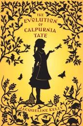 Calpurnia Tate cover