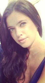 Meg Photo