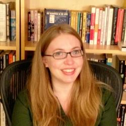 Erin Black - Scholastic