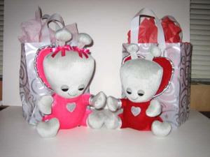 Mary Vela Dolls
