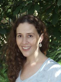 Shana Burg Author Photo