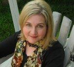 Author Joni Rodgers