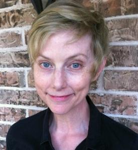 Katherine Catmull headshot