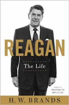 reagan the life