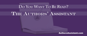 Authors Assistant Banner WLT
